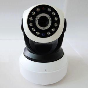 P2P Wireless IP Camera XXC5330-T White