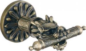 Luxury Bath Accessories Classical Dragon  Shape Robe Hook