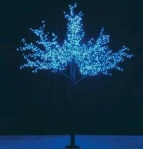 LED String Light Cherry Blue/Green/White 139W CM-SL-2304L2