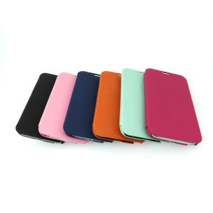Wallet Pouch Luxury PU Leather Case Cover for Samsung Galaxy Note 2/3 Rose