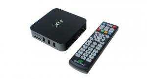 CS838 Android 4.2 Amlogic AML8726-MX Dual Core TVBox AV LAN 1G DDR3 8GB TV BOX