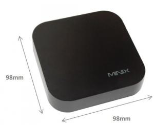 Minix Neo X5 Mini Smart TV Box Streaming Client 1GB DDR 8GB FLASH