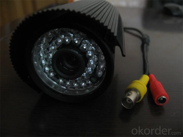 IR Waterproof Camera Series 60mm FLY-637