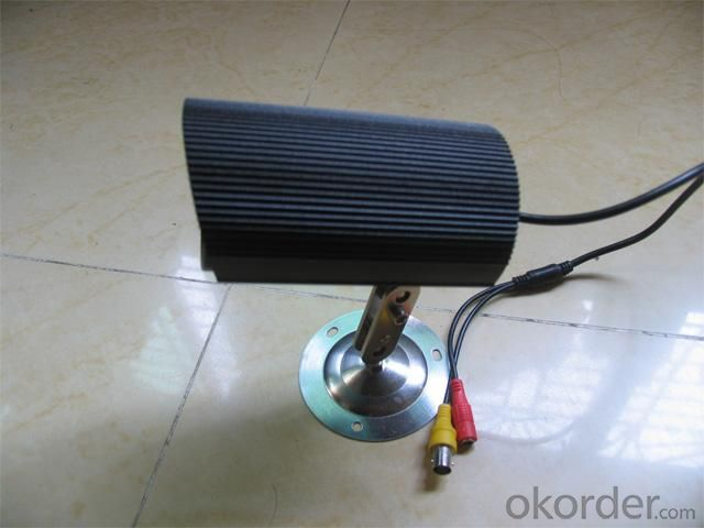 IR Waterproof Camera Series 60mm FLY-637