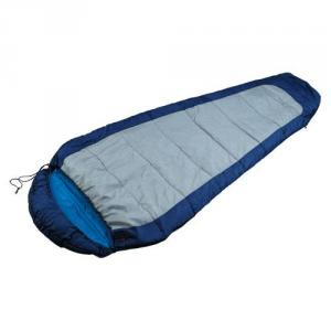 High Quality Outdoor Product Polyester Comfortable Sleeping Bag