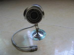 New Design CCTV Security IR Waterproof Camera Series 60mm FLY-601A