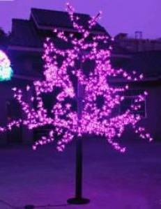 LED String Light Cherry Pink/Purple/RGB 59W CM-SL-972L3