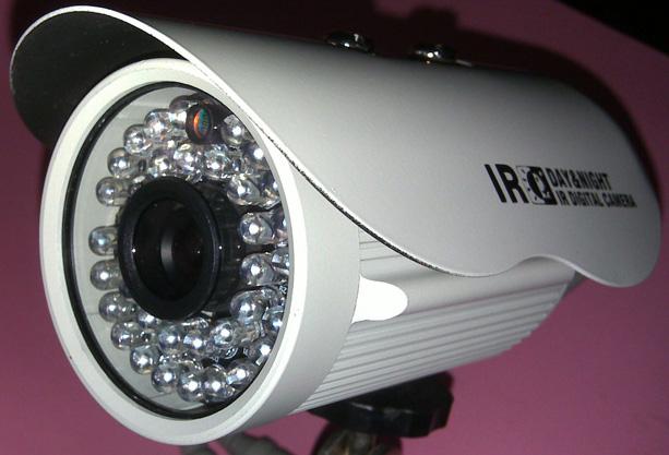 IR Waterproof Camera Series 60mm FLY-6054
