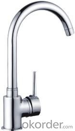 Contemporary Bathroom Faucet Kitchen Faucet MSCN-16520
