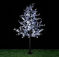 LED Artifical Maple Leaf Tree Lights Flower String Christmas Festival Decorative Light Red/Yellow 90W CM-SLGFZ-1500L1
