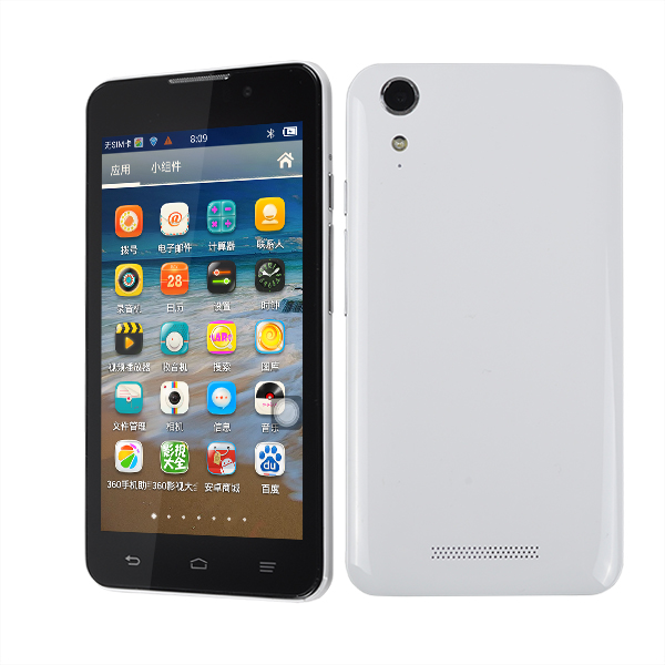 Mobile Phones   Android 4.2.2 3G Network 4GM+512M  CM-C1000