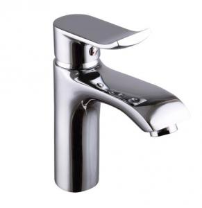 New Fashion Single Handle Bathroom Faucet High Basin Mixer