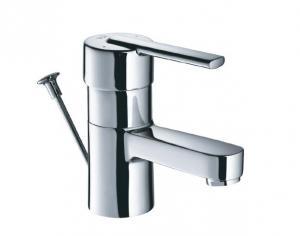 New Fashion Single Handle Bathroom Faucet High Quatity Camber Basin Mixer
