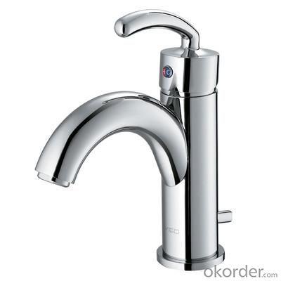 New Fashion Single Handle Bathroom Faucet High Quatity Shower Faucet