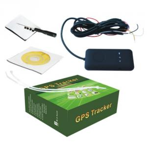 Water-proof Motor GPS Tracker With Turn Off Engine