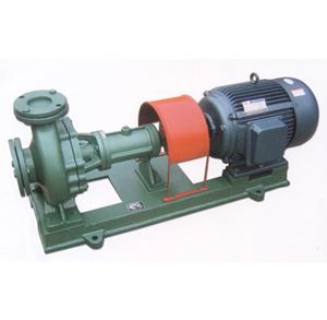 Thermal Conductive Oil Pump