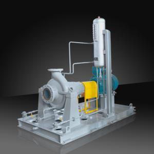 TCA Heavy Duty Petrochemical Processing Pump