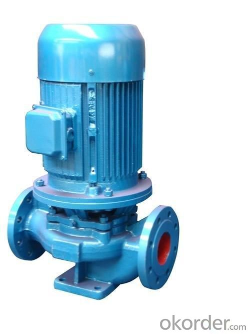 Pipeline Oil Pump