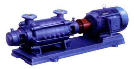 Barrel-Type Pump