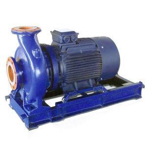 Roto-jet Pump