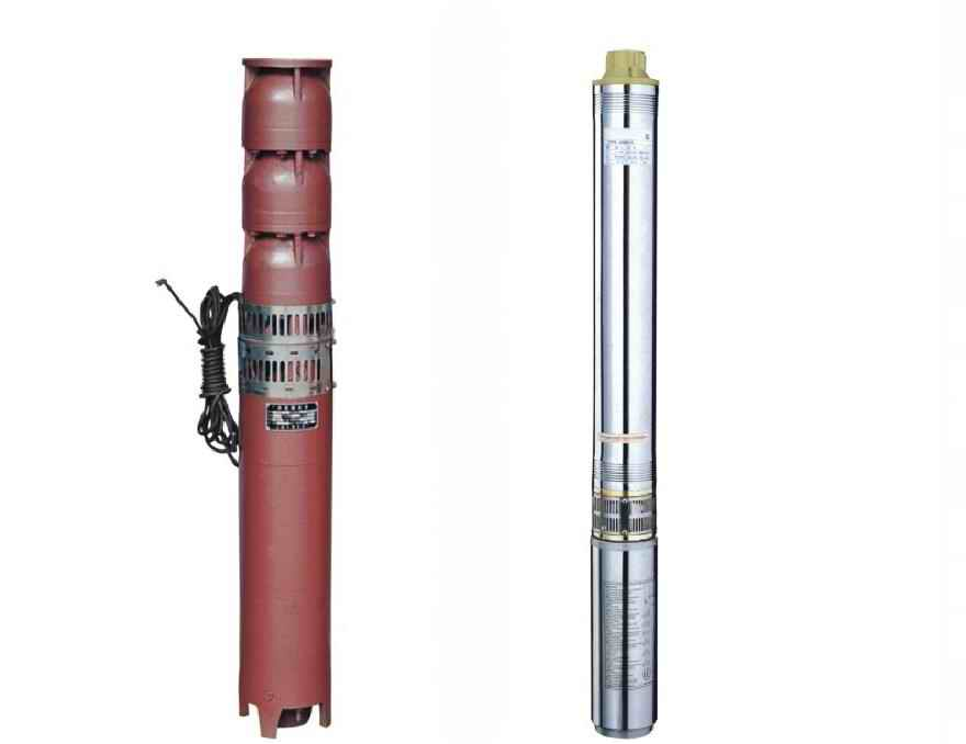 Borehole Submersible Pump