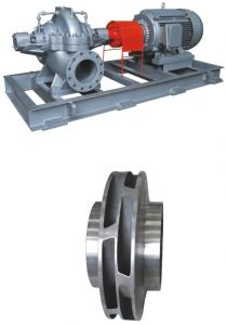SHJ Low-pulse Circulating Pump