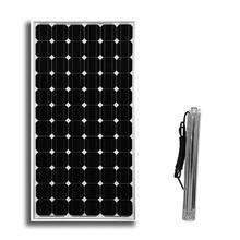 Solar Pumps System