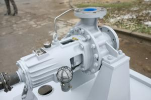 TCE Heavy Duty Petrochemical Processing Pump
