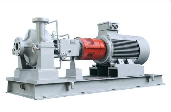Coal Chemical Pump