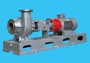 Wear-resisting passage Pump