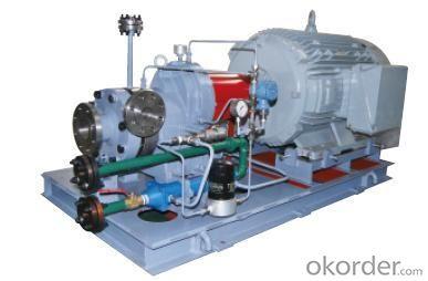 High Speed Centrifugal Pump