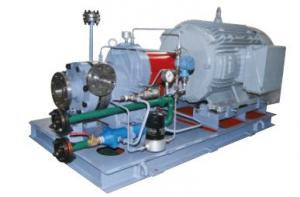 High Speed Centrifugal Pump