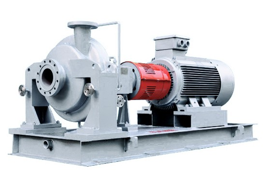 Oil Slurry Pump