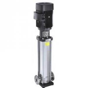 Vertical Single Stage Double Suction Pump