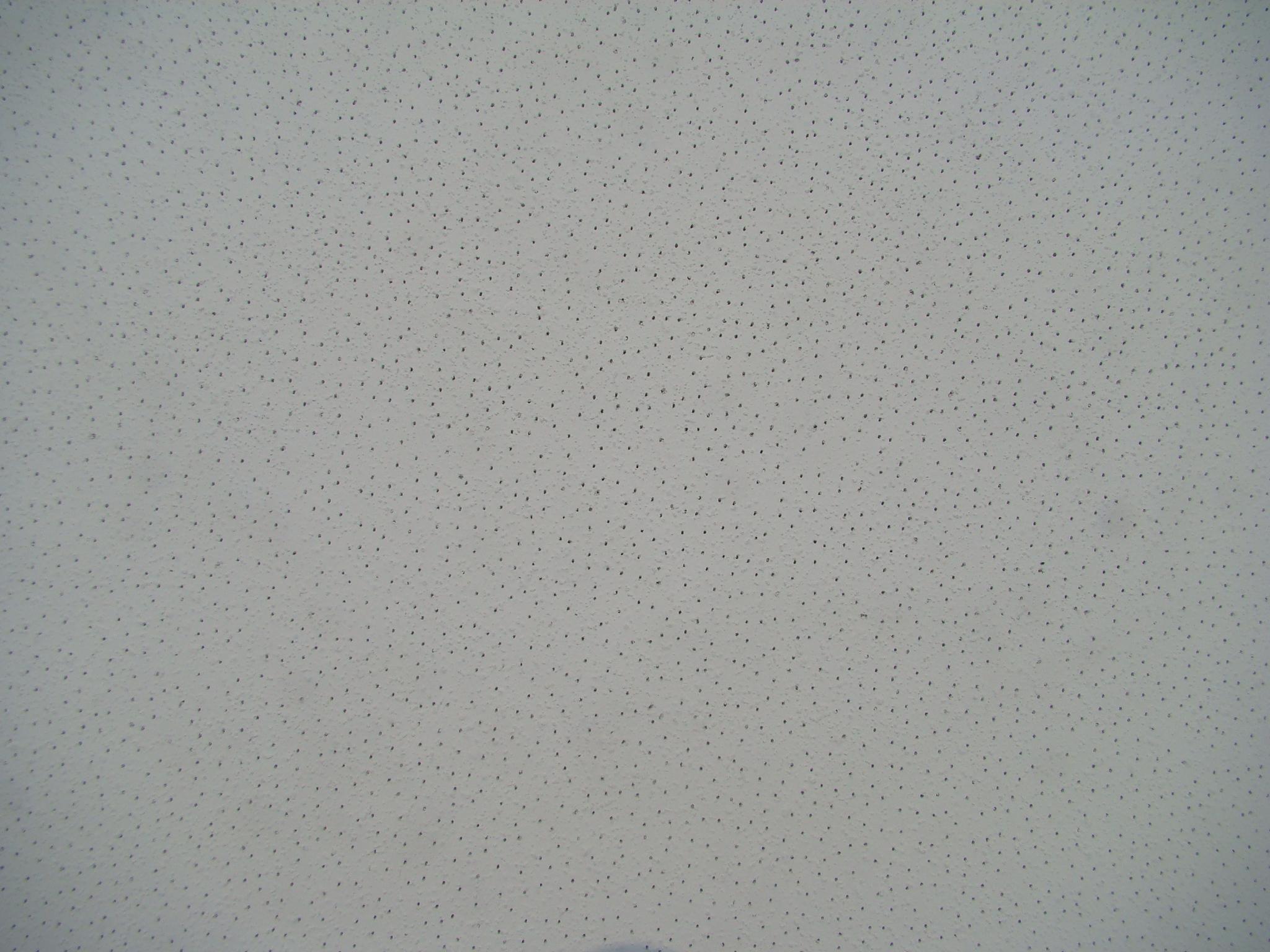 Acoustic Mineral Fiber Ceiling - Perlite Sand