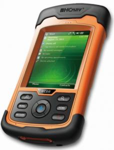 M20 GISA DATA COLLECTOR