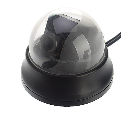 Dome Camera Indoor Series FLY-4023