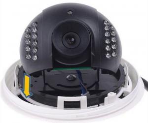 600TVL CCTV Security Dome Camera Series 22 IR LED FLY-3045