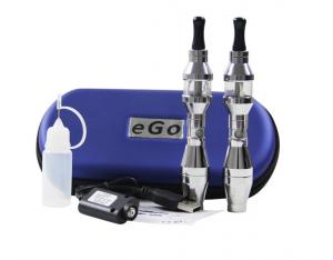 Electronic Cigarette E2 Kit