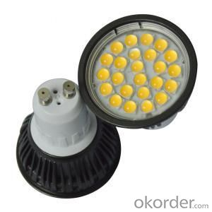 LED 5W Spot Light Gu10 SMD LED Chip 450lm110-240V