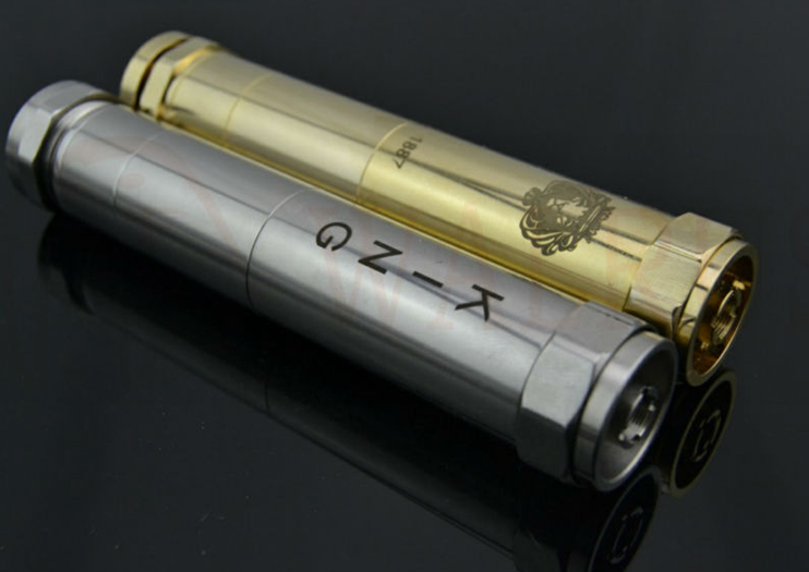 Electronic Cigarette Mechanical Vape Mod King