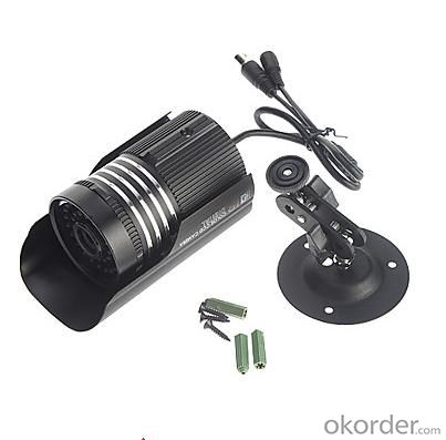 420TVL Night Vision 48 IR LED CCTV Security Bullet Camera Outdoor Series FLY-753