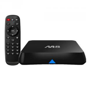 M8 Bluetooth Android 4.4 Amlogic s802 Quad Core 2GHz 2GB RAM 8GB ROM TV Box Mini PC