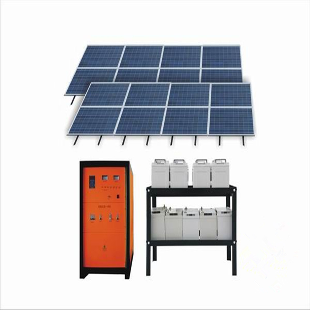 CNBM 150W  Solar Home System High Quality