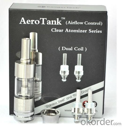 Gift Package Aero Tank Atomizer