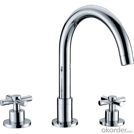 Kitchen Sink Long Handled Kitchen Tap