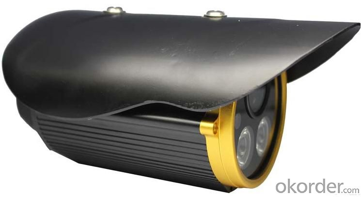 High Quality 600TVL Array IR LED CCTV Bullet Camera Outdoor Series FLY-L9055