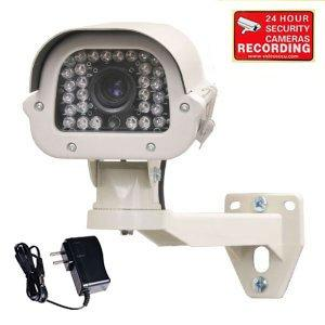 700TVL Night Vision 36 IR LED CCTV Security Bullet Camera Outdoor Series FLY-303A