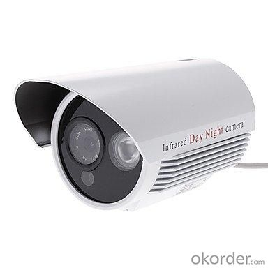 New Design IR Array LED Bullet CCTV Camera Outdoor Series FLY-L901A