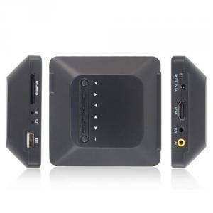 USB Mini 720P HD Media Player Media Box HDMI Output Support SD Card